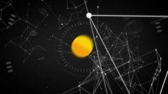 """Somewhere between abstraction and figuration""  Logo Animation: Alessandra Leone alessandraleone.com Sound Design: VibeCode vibecode.me"