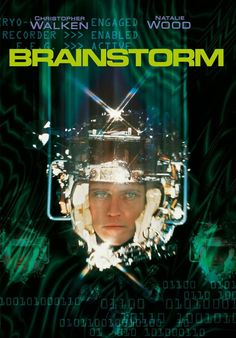 Remembering 1983 science fiction movie Brainstorm - movie about recording dreams