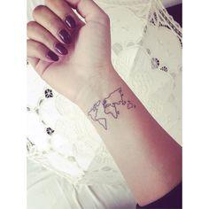 Tattoo daaruum