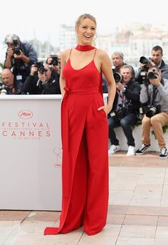 Festival de Cinema de Cannes 2016 - Eventos - Vogue Portugal