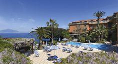 Grand Hotel Ambasciatori, Itália