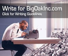 Are you interested in becoming an author for our Internet marketing site? Big Oak Studios, Inc., is interested in publishing unique and thoughtful articles about the web marketing industry. We are looking for in-depth articles about the following topics, but feel free to suggest your own expertise. (All links point to categories on our blog.) …