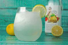 Lemon Cream Soda from @Jen @ Juanita's Cocina