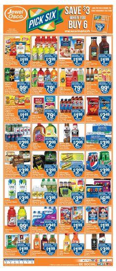 Jewel- Osco weekly ad December 2 - 8, 2015 - http://www.olcatalog.com/grocery/jewel-osco-weekly-ad.html