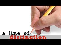 Randy Skeete, presents a sermon series called A Line of Distinction - The Power of Value Part 4
