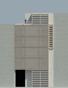 Edificio MM-Moderno Murattiano | Bari