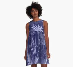 « cyanotype/floral » par clemfloral