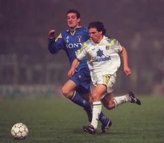 Zola - Parma vs Juventus