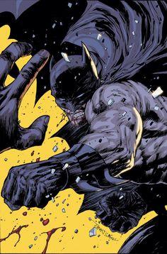 Batman #DC comics . Pin and follow pyra2elcapo.