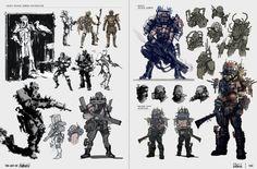 Fallout 4 Armor Basics                                                       …