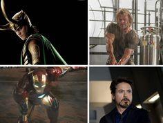 ¿Cómo podría fracasar The Avengers: Los Vengadores?