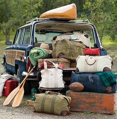 World Camping. Tips, Tricks, And Techniques For The Best Camping Experience. Camping is a great way to bond with family and friends. As long as you have the informati Camping Car, Camping Life, Motorcycle Camping, Camping Style, Family Camping, Camping Hacks, Outdoor Life, Outdoor Fun, Jeep Wagoneer
