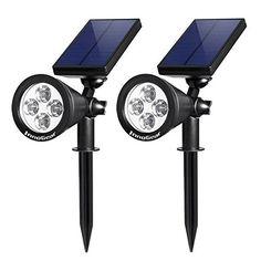 100 LED Solar Pir Bewegungssensor Wandlicht Außen Wasserdicht Garten Lampe Cz