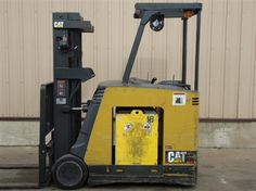 2006 #Cat EC25KS #usedforklifts for Sale - Capacity: 5,000 - Mast: 83 / 188 TSU - W/36V BATTERY, S/S #materialhandling