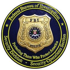 The Federal Bureau of Investigation Police are the uniformed division of the FBI… Law Enforcement Badges, Federal Law Enforcement, Law Enforcement Officer, Army Retirement, Fire Badge, California Highway Patrol, Military Officer, Federal Agencies, Police Uniforms