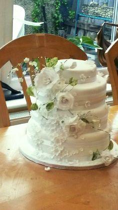 Wedding Cake, May 2015