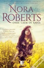 Image result for Onde Caem os Anjos by Nora Roberts