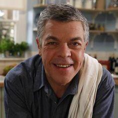 Simon Hopkinson, BBC, The Good Cook.