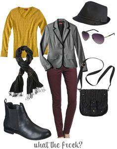 Merona for Target: 3 Ways to Wear a Blazer