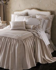 """Gorg LEGACY """"Yorkshire"""" Bed Linens"""