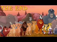 The end of the Lion Guard. More clips from other episodes coming soon. Lion King 3, The Lion King 1994, Lion King Fan Art, Lion King Movie, King Simba, Disney Lion King, King Art, The Lion King Characters, Lion King Pictures
