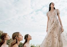 Vanessa-Hedvig-Maartje-Grace-And-Clementine-By-Michal-Pudelka-For-Valentino-Spring-Summer-2015-13