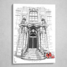 Art of Cristina - Prints Art Portfolio, Personal Development, Artists, Career, Artist