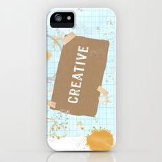creative iphone case  by flying bathtub