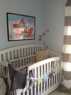 Chevron Organic Crib Sheeting Comprar La Colcha En Tres Colores Verde Gris Y Azul Bebe Ideas Pinterest Bed Sets Nursery Bedding And Baby
