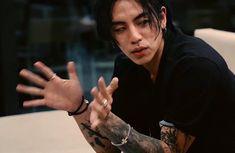 Christian Yu, Behind The Scenes, Instagram, Kpop, Space, Random, Floor Space, Casual, Spaces