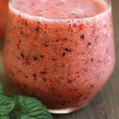 9 Smoothies That Will Turn Your Mood Around