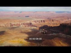 timelapse native shot :13-04-18 그랜드캐년-2  4800x2700 30f 10bit_1