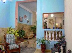 Dames Hotel Deals International - Hostal Javier y Katia - Calle: Colon # 225, E/ Sindico Y Nazareno., Santa Clara, Cuba