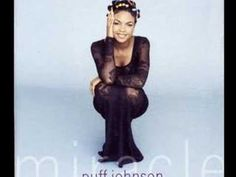 "LOVE her version of this song ... (RIP) ... Puff Johnson ""Some Kind of Miracle"""