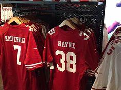 1a3bd29b2 Jarryd Hayne San Francisco Hayne jersey sold out