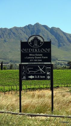 Views of the Small Town of Tulbagh in the rich Wine lands of the Boland Western Cape South Africa The Journey Book, Clifton Beach, South African Wine, Port Elizabeth, Out Of Africa, My Land, Beautiful Places To Visit, Countries Of The World, Cape Town