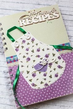 Recipe book organiser £19.99