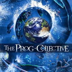 "Members of Yes, Asia, Alan Parsons, King Crimson, Porcupine Tree, Gentle Giant, and other legendary prog bands form The Prog Collective - album to be released August 14. Holy epicness, Batman! Judging by the first track (""The Laws of Nature"", linked at the bottom of the article) this is going to be amazing."