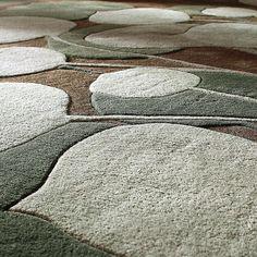 Seedling Wool Rug