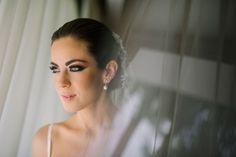 12 cosas que las novias NO deben hacer el día antes de la boda Foto: Ricardo Arellano