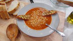 Knurrhahn-Suppe | TLC