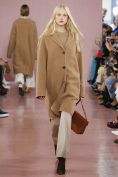 Mansur Gavriel Fall 2017 Ready-to-Wear Fashion Show Collection