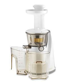 a great juicer