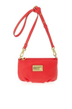Select Pre-Fall styles on sale now (select size to reveal price) - Marc by Marc Jacobs Classic Q Percy