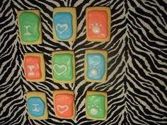 Will work for Biltong: Zoo Cookies recipe Xmas Cookies, Yummy Cookies, Buiscuit Recipe, Cookie Recipes, Dessert Recipes, Desserts, South African Recipes, Africa Recipes, Biltong