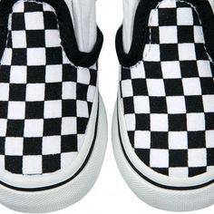 B CHECK Slip on shoe 1