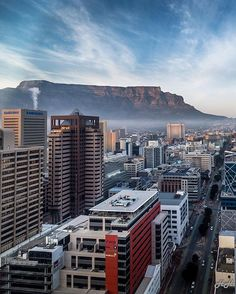 """👌""""Misty mornings"""". 👉 featuring @herman.strydom ____________________________ If you'd like to see your images being featured here just use #capetownmag - We really enjoy sharing your shots of all the different aspects of the Mother City and the rest of the Western Cape."""