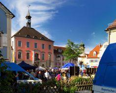 Treuchtlingen - Bayerns beste Bayern