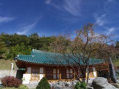 青瓦(せいが)の母の家 - WolMyeongDong(キリスト教福音宣教会)
