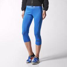 pantaloni running adidas donna
